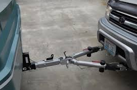 What are the benefits of using retractable towbars?